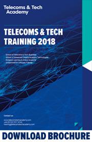 Telecoms & Tech Academy Brochure Download