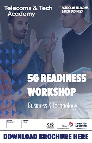 5G Readiness Workshop 3