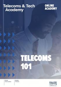 Telecoms 101